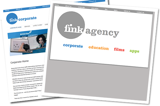 Fink Agency, Clients of Skrootiny